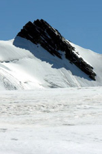 Breithorn Zwilling Home