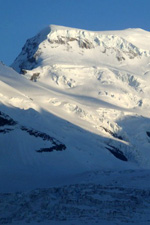 Grand Combin de la Tsessette Home